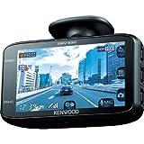 KENWOOD ケンウッド WideQuad-HD ドライブレコーダー DRV-830 GPS搭載約368万画素 高画質