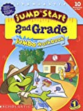 Jumpstart Jumbo Workbook: 2nd Grade