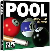 Pool (Jewel Case) (輸入版)