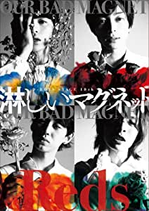 D-BOYS STAGE 10th 淋しいマグネット Reds [DVD]