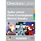 DIRECTORS LABEL スペシャル・トリプル・パック (初回限定生産) [DVD]