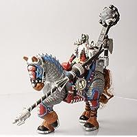 Spawn Battle Horse / スポーン ウルトラ・アクションフィギュア バトルホース