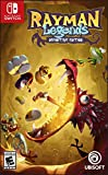 Rayman Legends Definitive Edition (輸入版:北米)