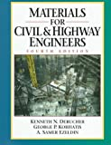 Materials for Civil and Highway Engineers (Prentice Hall Series in Computer)