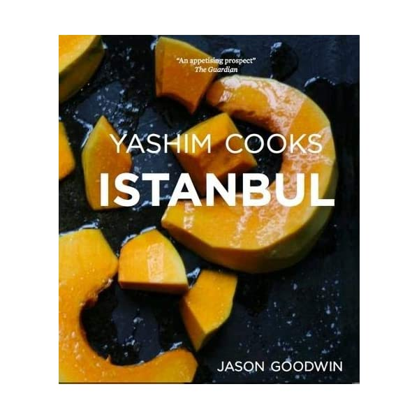 Yashim Cooks Istanbulの商品画像