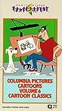 Columbia Columbia Pictures Cartoons Vol. 6: Cartoon Classics [VHS] [Import]