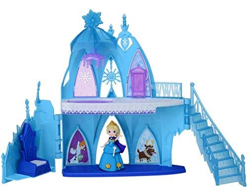 ディズニー アナと雪の女王 リトルキングダム エルサのアイス...