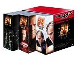 24 -TWENTY FOUR- トリロジーBOX [DVD] 画像