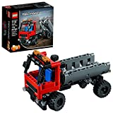 LEGO Technic Hook Loader 42084 Building Kit (176 Piece)