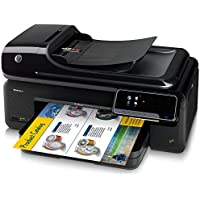 HP Officejet 7500A・A3インクジェット・無線、有線LAN・ADF・4色独立(黒顔料)・FAX付き・C9309A#ABJ
