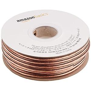 Amazonベーシック スピーカーケーブル 1...の関連商品3
