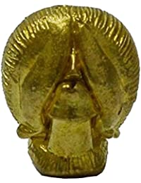 ミラクルマジックタイLove Amulets Ong Kam Nerd Mahasanaehペンダントby LP kaampheng