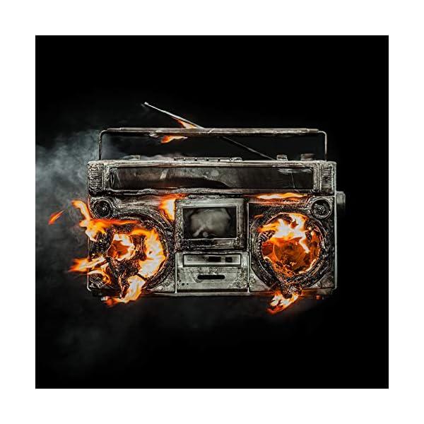 REVOLUTION RADIOの商品画像