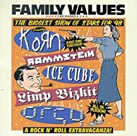 Family Values Tour 98 [12 inch Analog]