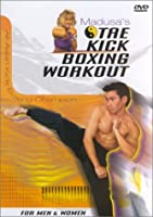 Tae-Kickbox Workout [DVD] [Import]
