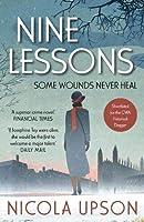 Nine Lessons (Josephine Tey Mystery 7)