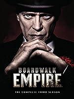 Boardwalk Empire: Complete Third Season [DVD] [Import]