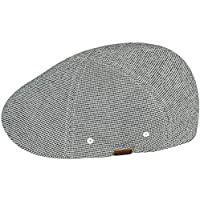 Kangol Men's Pattern Flexfit 504 Flat Caps