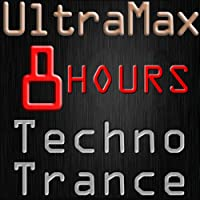 8 Hours of Techno & Melodic Trance [DVD] [Import]