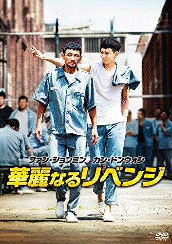 華麗なるリベンジ[DVD]