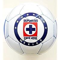 Cruz Azul Authentic Official Licensedサッカーボールサイズ5