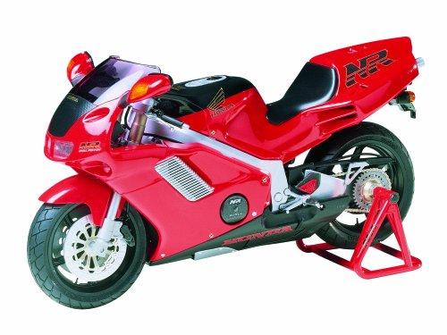 タミヤ Honda NR 14060 (1/12 オートバイシリーズ No.60)