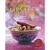 New Mrs Lee's Cookbook Set (Volume 1, 2)