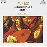 Sonatas for Lute 1