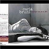 Quelqu'un M'a Dit by Carla Bruni (2008-01-13)