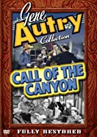 Gene Autry Collection: Call of the Canyon [DVD] [Import]