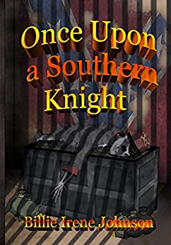 Once Upon A Southern Knight by [Johnson, Billie]