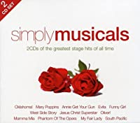 SIMPLY MUSICALS (IMPORT)