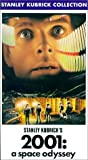 2001: Space Odyssey 25th Anniversary [VHS] [Import]