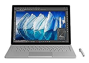 マイクロソフト Surface Book パフォーマンス ベース搭載モデル [サーフェス ブック ノートパソコン] Office Premium 搭載 13.5 インチ Core i7/16GB/512GB 新GPU搭載 96D-00006