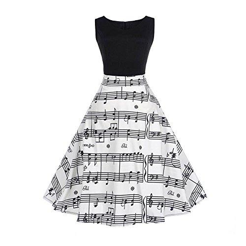 ワンピース 夏 春 カクテルドレス 発表会ドレス パーティドレス ブラックドレス お呼ばれ フォーマル 袖なし 大きいサイズ 服装 大人 服 女性 上品 20代30代40代 (M, タイプー01)