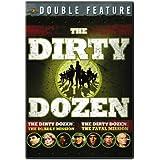 The Dirty Dozen Double Feature