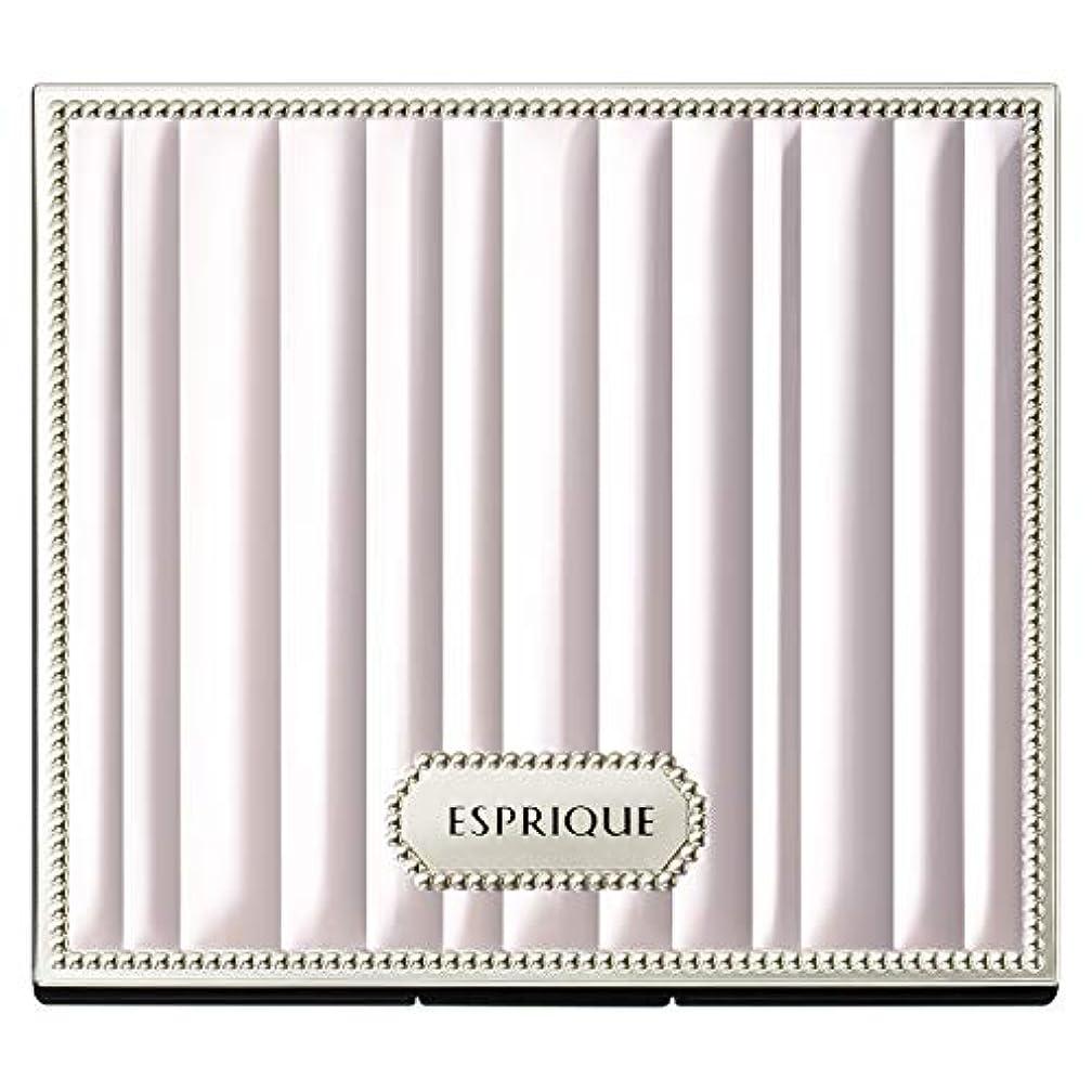 さまよう迷彩郵便物ESPRIQUE(エスプリーク) エスプリーク アイカラー ケース N 1個