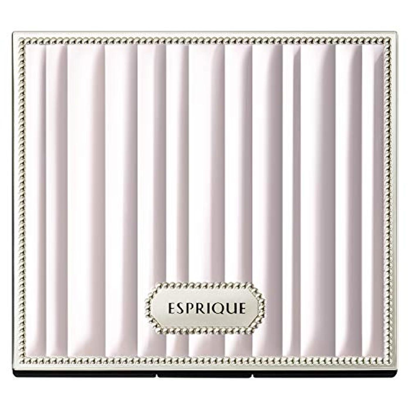 許可する告発者適性ESPRIQUE(エスプリーク) エスプリーク アイカラー ケース N 1個