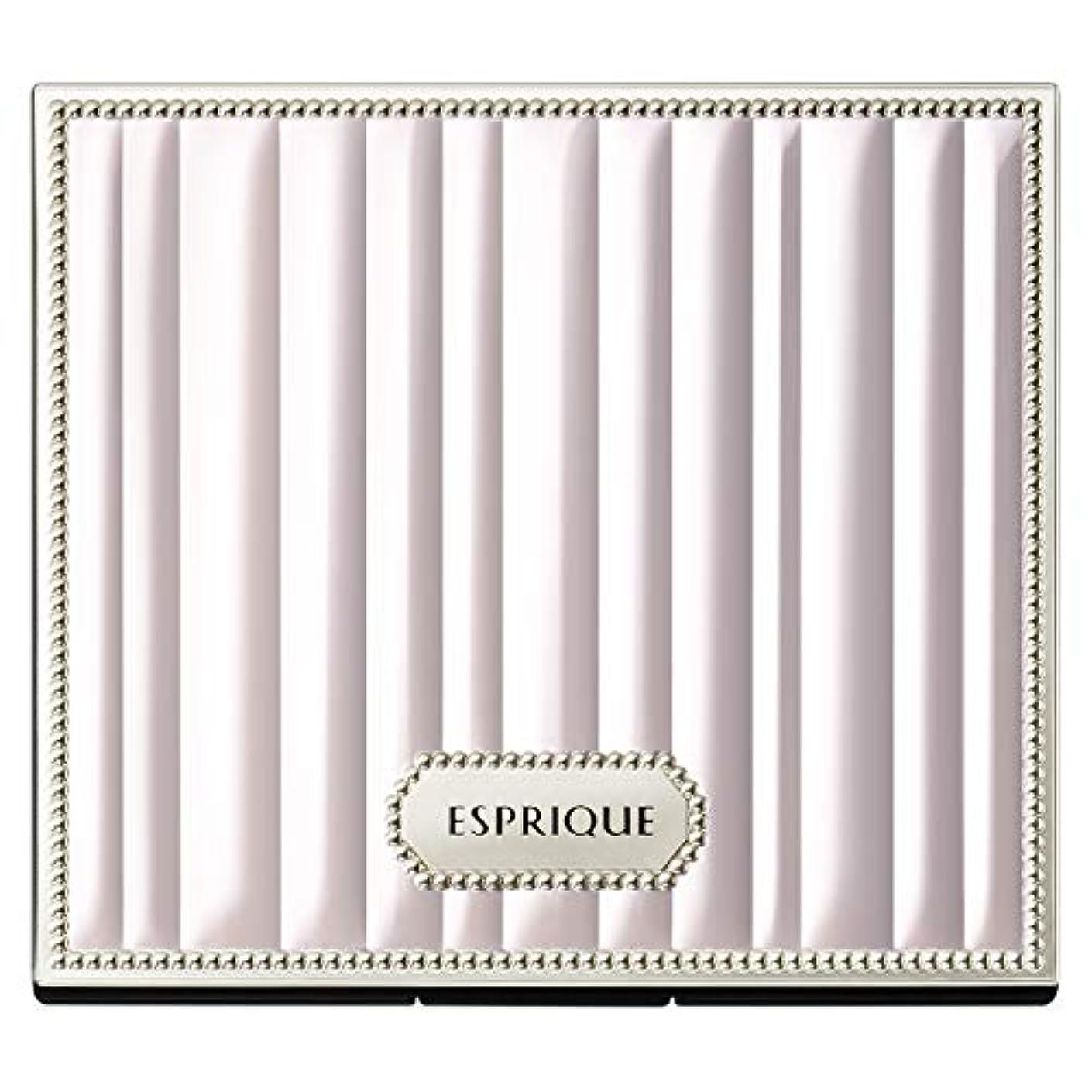 マント大気ナプキンESPRIQUE(エスプリーク) エスプリーク アイカラー ケース N 1個