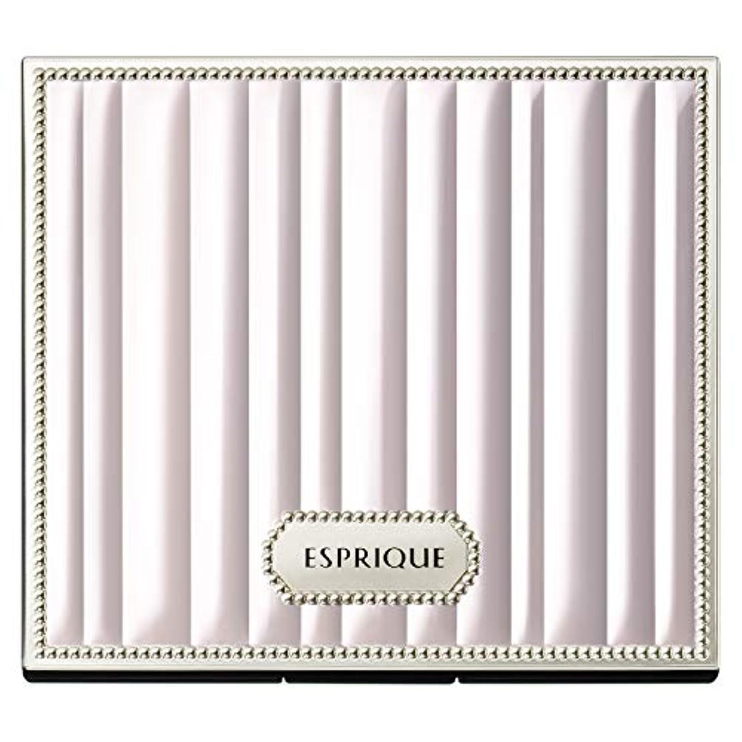 かんがいリゾートタウポ湖ESPRIQUE(エスプリーク) エスプリーク アイカラー ケース N 1個