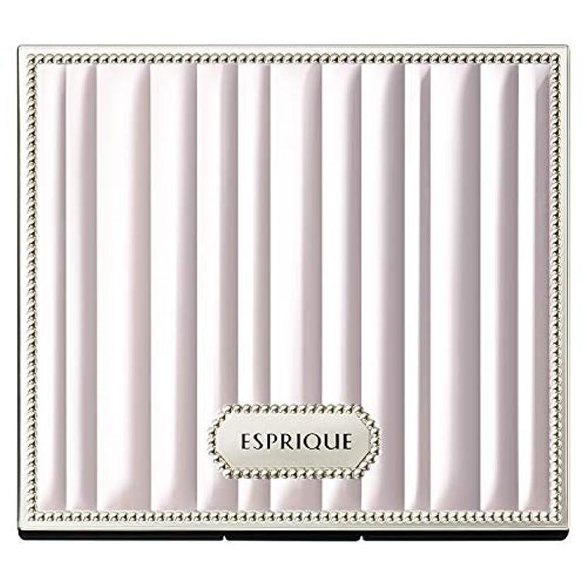 現代振動させる移植ESPRIQUE(エスプリーク) エスプリーク アイカラー ケース N 1個
