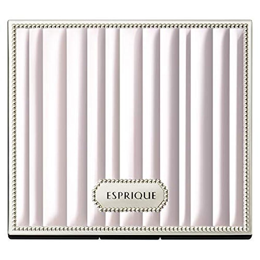 言い訳結婚式連邦ESPRIQUE(エスプリーク) エスプリーク アイカラー ケース N 1個