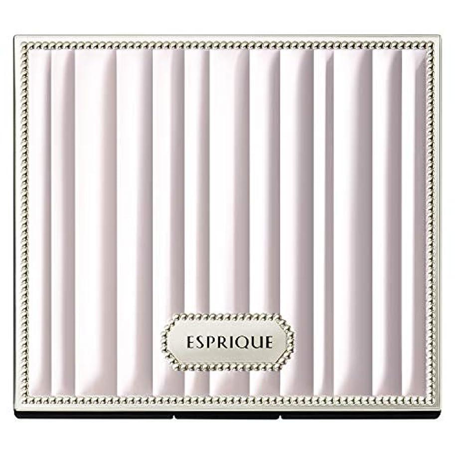 養う批判的に説得ESPRIQUE(エスプリーク) エスプリーク アイカラー ケース N 1個