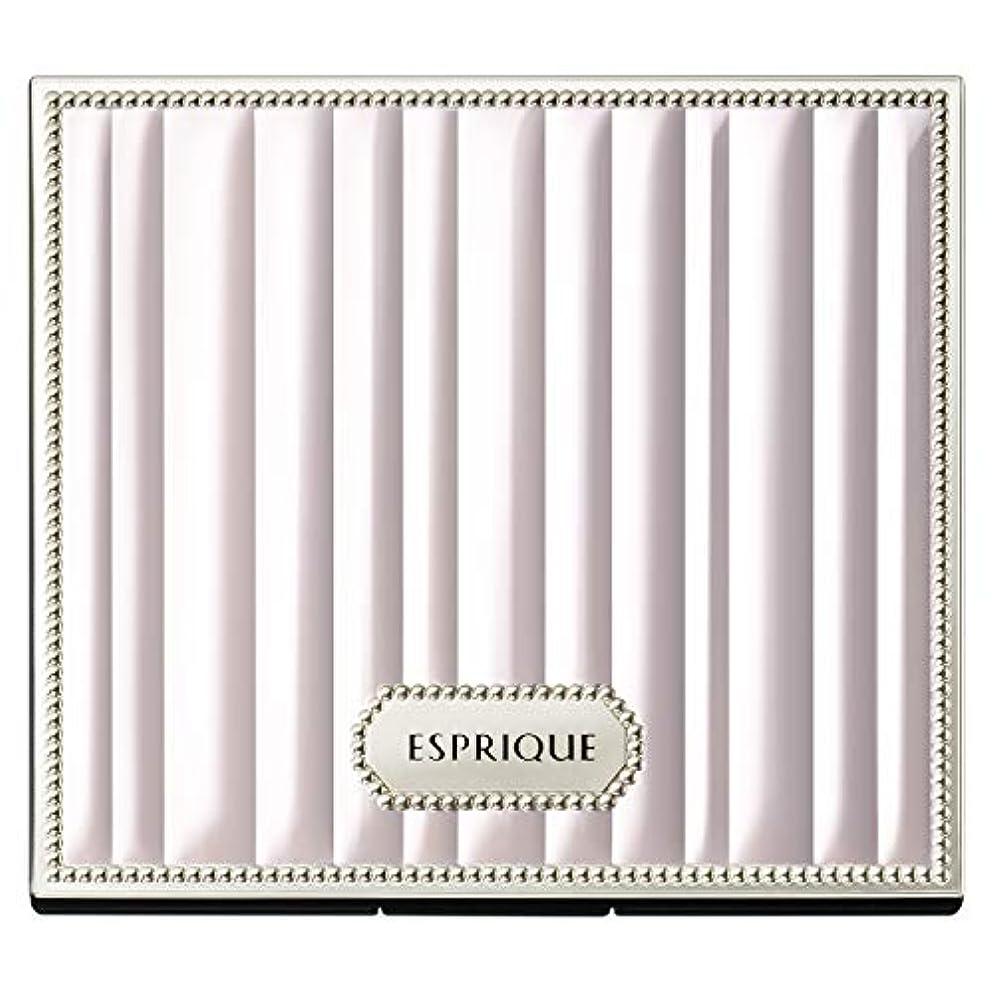 自動的に書誌ピンチESPRIQUE(エスプリーク) エスプリーク アイカラー ケース N 1個