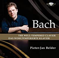 Well-Tempered Clavier by Pieter-Jan Belder (2009-05-14)