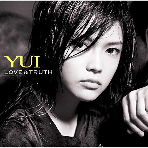 YUI【LOVE & TRUTH】歌詞解釈!あなたは過去を受け入れる派?出逢った愛に隠された真実とはの画像