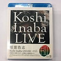 稲葉浩志 Koshi Inaba LIVE 2010 enⅡ