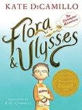 Flora & Ulysses: The Illuminated Adventures 画像