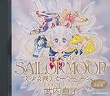 美少女戦士セーラームーン CD-ROM原画集 for Macintosh