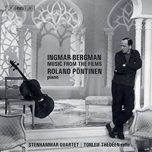 Ingmar Bergman -.. -Sacd-